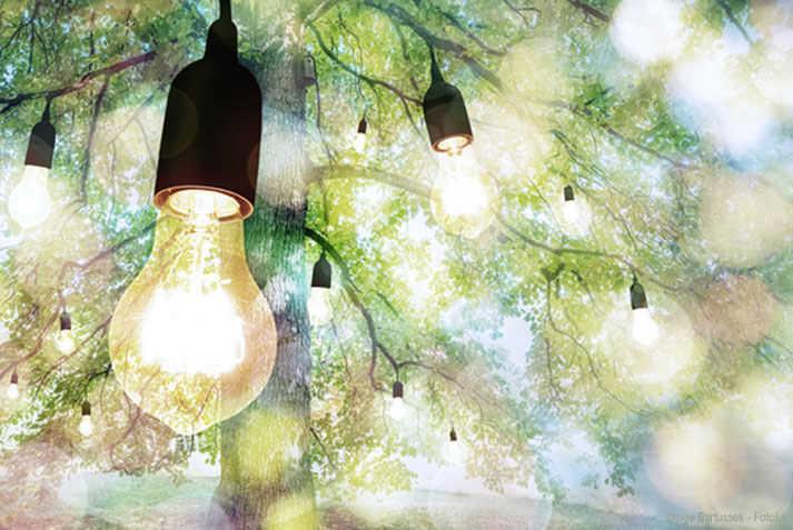 Lebensdauer von LEDs