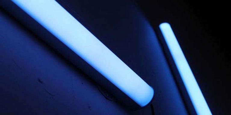 Verbot von T8 Leuchtstoffröhren