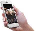 Bluetooth Lichtsteuerung via App