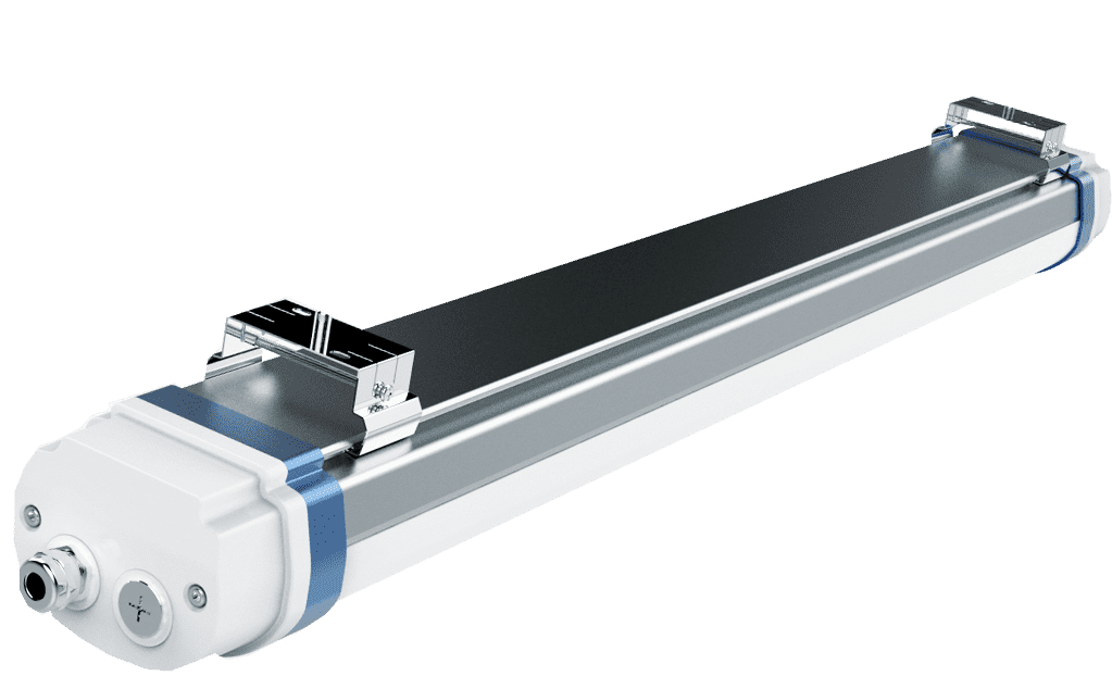 omoa LED Linearleuchte Universal