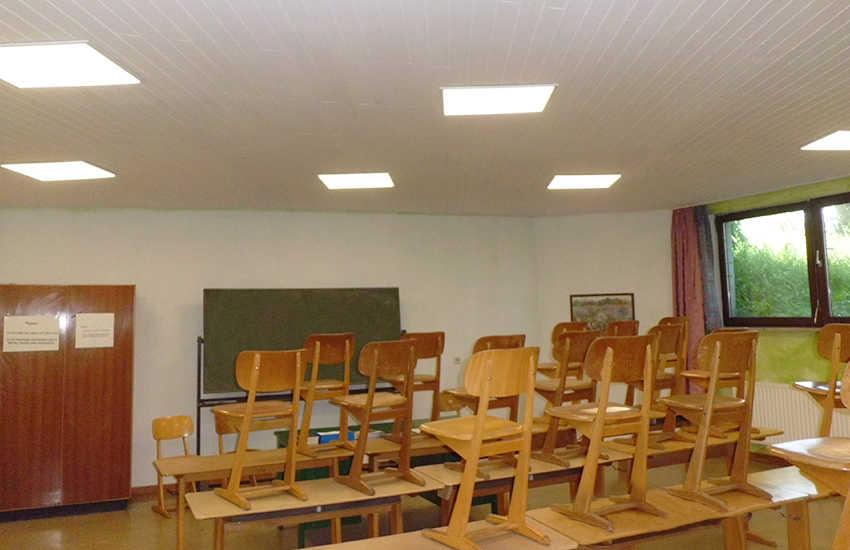 Waldorfschule Esslingen